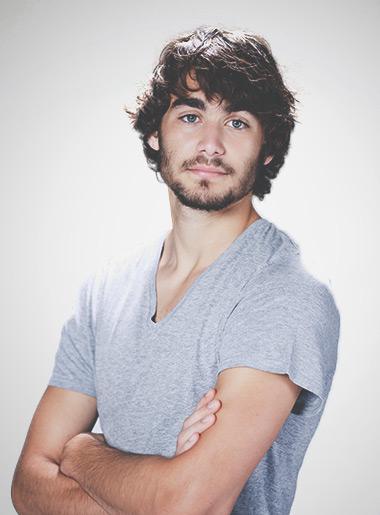 Gabriel António Correia Brito